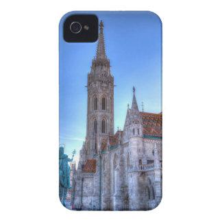 Mathias Church Budapest iPhone 4 Cover