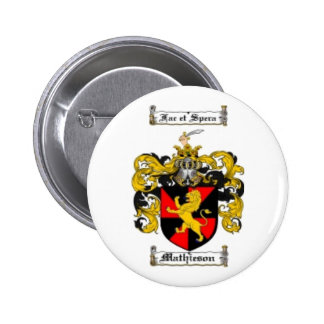 Mathieson Coat of Arms button