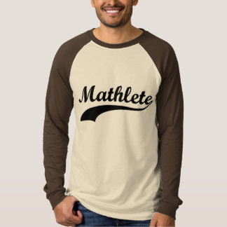 Mathlete Shirt