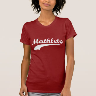 Mathlete T-Shirt