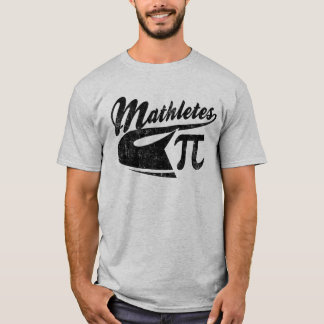 Mathletes T-Shirt