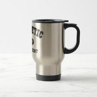 Mathletic Department Coffee Mug