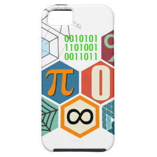 maths case for the iPhone 5