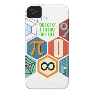 maths iPhone 4 Case-Mate cases