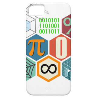 maths iPhone 5 cover