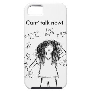 Maths Madness iPhone 5 Case