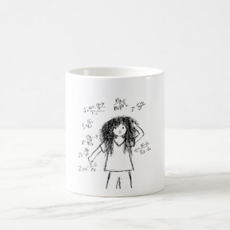 Maths Madness Coffee Mug