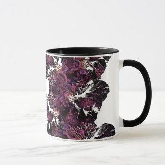 Matieres de Fleurs Mug