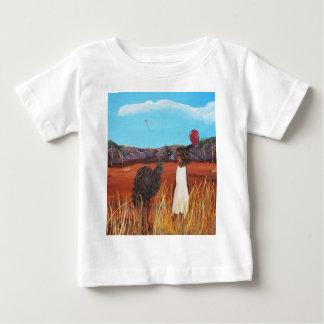 Matilda & Emu T-shirts