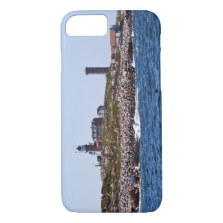 Matinicus Rock Lighthouse, Maine iPhone 7 Case