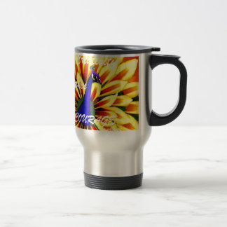 Matisse and Creativity Travel Mug