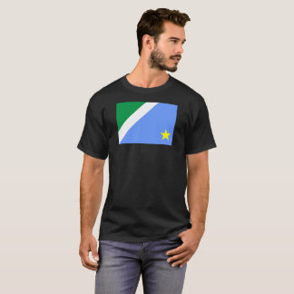 Mato Grosso do Sul flag Brazil T-Shirt