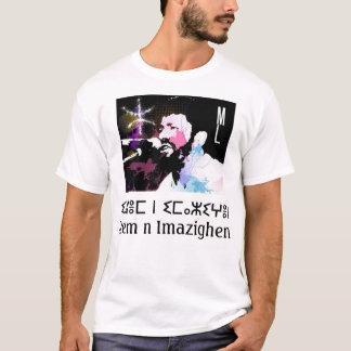Matoub Lounes T-Shirt