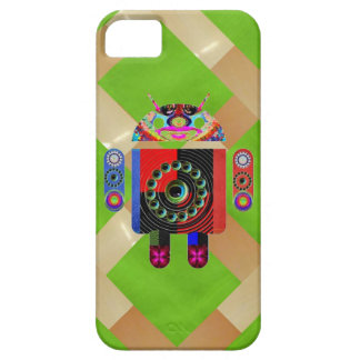 Matrix ANDROID Photoscope iPhone 5 Covers