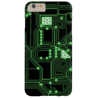 Matrix Effect Barely There iPhone 6 Plus Case