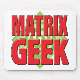 Matrix Geek v2 Mouse Mat