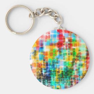 Matrix Keychains