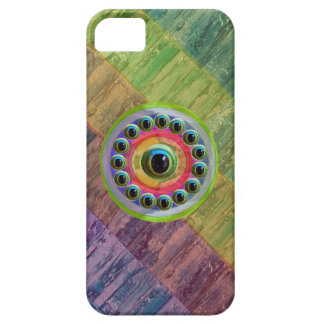 Matrix Photoscope Lens Dial Barely There iPhone 5 Case