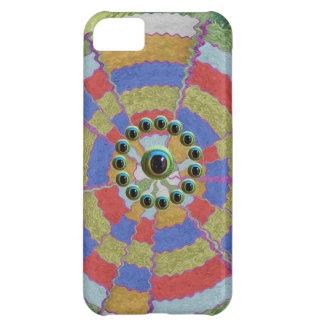 Matrix Photoscope Lens Dial Case For iPhone 5C