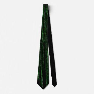 Matrix Tie