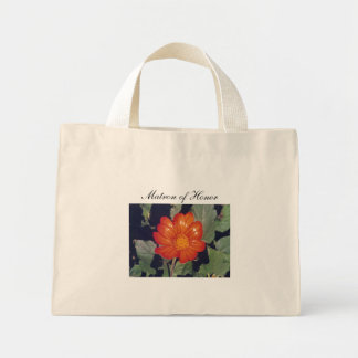 Matron of Honor - bag