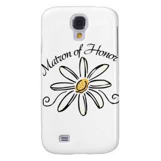 Matron of Honor iPhone Case Galaxy S4 Cases