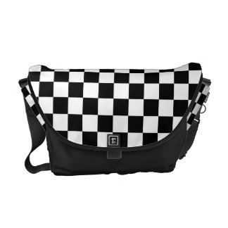 Matsumotomoyou Japanese Pattern Messenger Bag