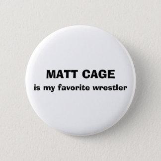 Matt Cage Button
