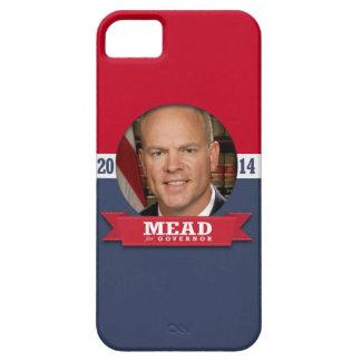 MATT MEAD CAMPAIGN iPhone 5/5S CASES