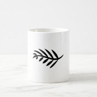 MATTE COFFEE MUG