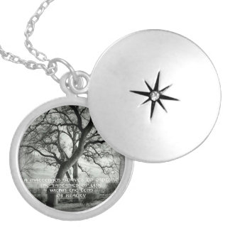 Mattenach locket