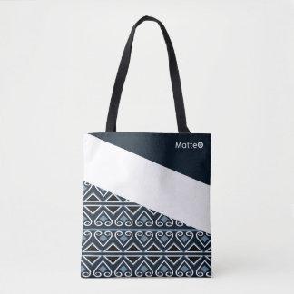 Matteo- Batik Tote Bag
