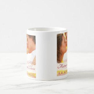 Matter of Choice coffee mug
