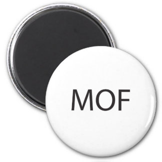 Matter Of Fact ai Refrigerator Magnets