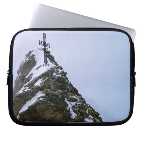 Matterhorn Cross Summit Laptop Sleeve