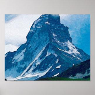 matterhorn-peak-572658 aAAA.jpg Poster
