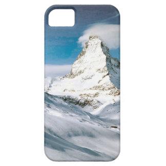 Matterhorn, Zermat Barely There iPhone 5 Case