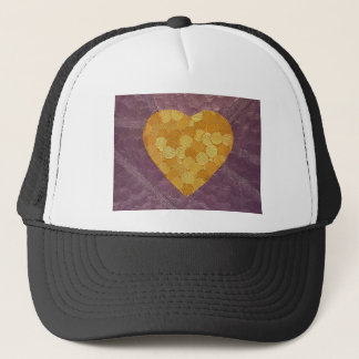 Matters of the Heart Trucker Hat
