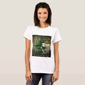 Matthew 1:21 T-Shirt