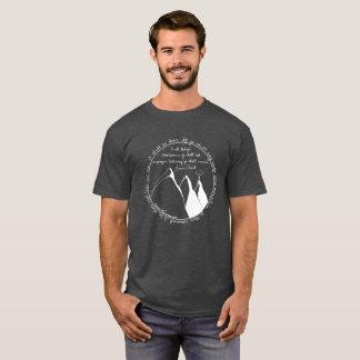 Matthew 21:21 KJV T-Shirt