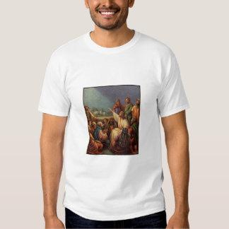 Matthew  4  23 t shirts