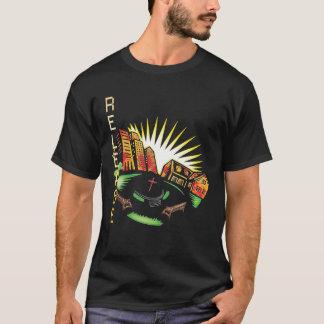 Matthew 8 : 20 ml T-Shirt
