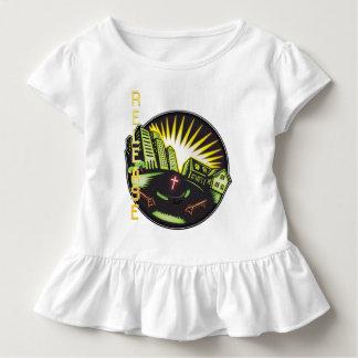 Matthew 8 : 20 toddler T-Shirt
