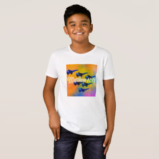 Matthew Bible Shirt - Violence