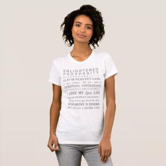 Matthew Ferry Words of Wisdom T-Shirt