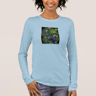 Matthew Frost Long Sleeve Shirt - Ladies