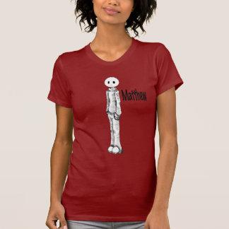 Matthew (Invisible) Shirts