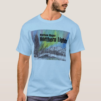 Matthew Magee T-Shirt