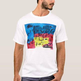 Matthew Mitchell T-Shirt