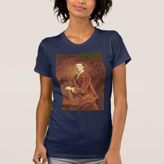 Matthew Prior By Sir Godfrey Kneller T-shirt